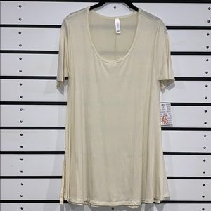 NWT LuLaRoe Perfect Tee